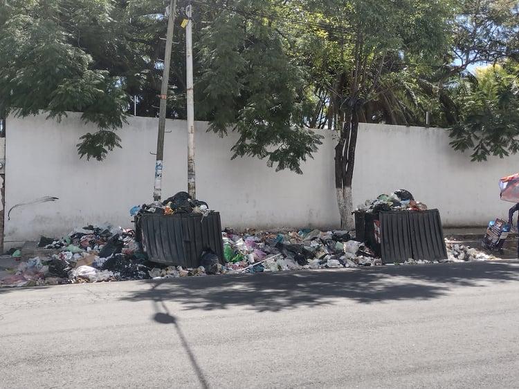 Empresa recolectora de Tehuacán deberá pagar casi 5 MDP por uso de suelo