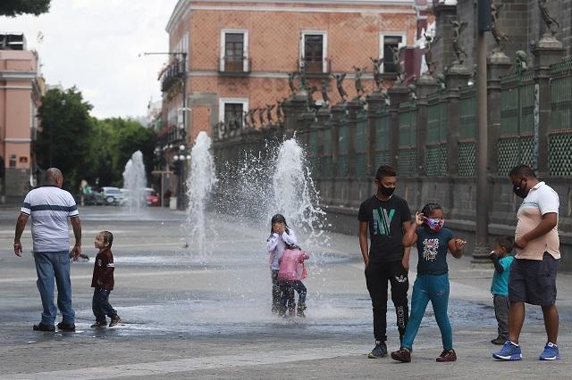 Puebla quinto estado con más menores fallecidos por Covid19