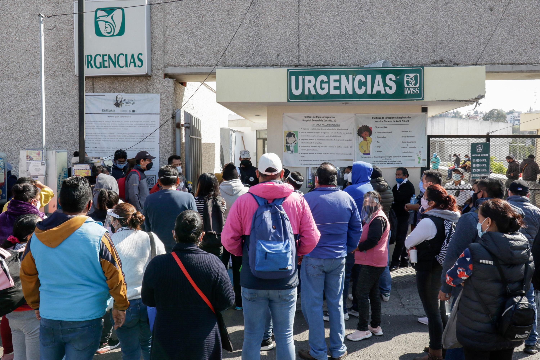 Rompe Puebla récord de casos activos de Covid, van más de mil 700