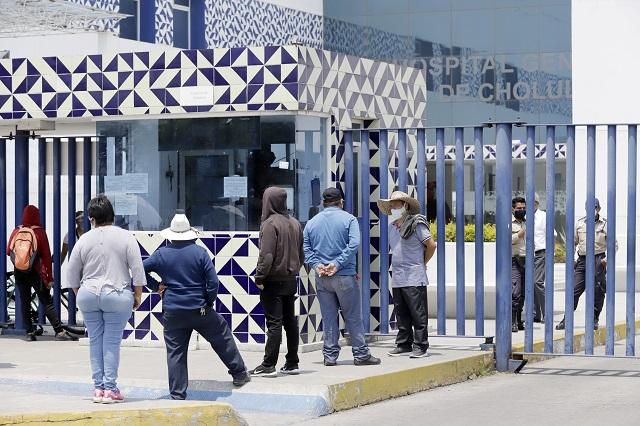 Puebla pasará de rojo a naranja en semáforo Covid para septiembre