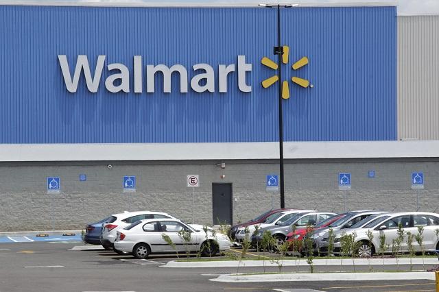 Desembolsa Walmart más de 8 mil mdp al SAT por venta de VIPS