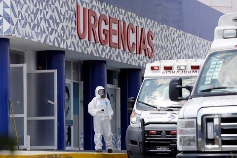 Puebla, en riesgo de regresar a semáforo rojo por aumento de casos Covid: MBH