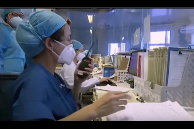 A nivel mundial ya hay 40 millones de casos de covid