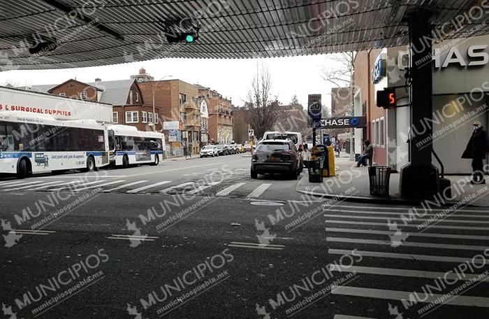 Siete poblanos han fallecido en Nueva York con COVID19