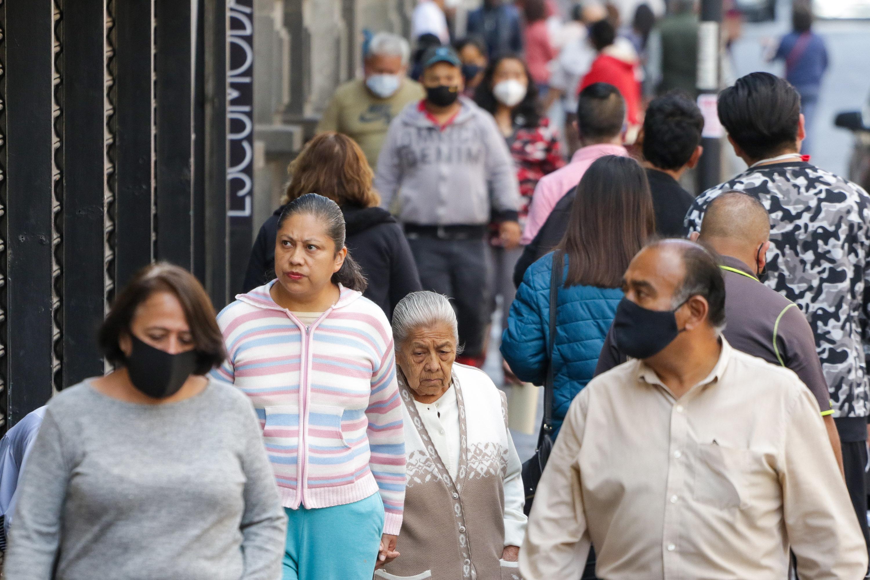 Vuelve Puebla a los mil 800 casos activos de Covid19