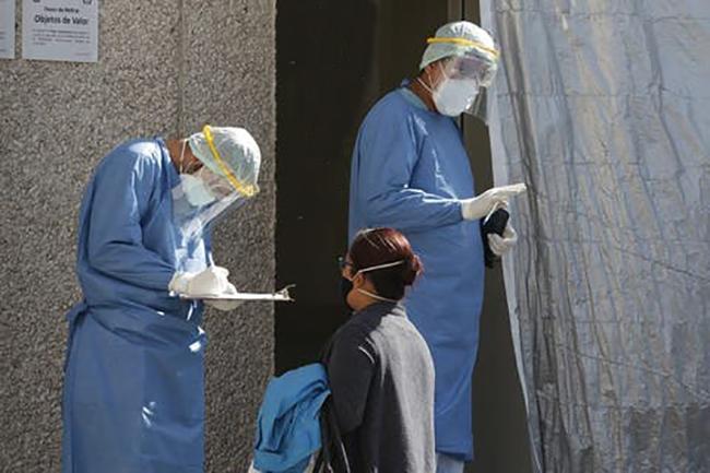 España de nueva cuenta está en estado de emergencia por coronavirus