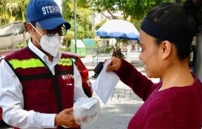 En Tehuacán se alistan para la tercera oleada de covid