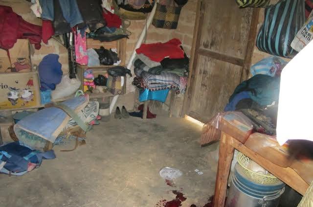 Investigan tres móviles en asesinato de 11 personas en comunidad de Coxcatlán