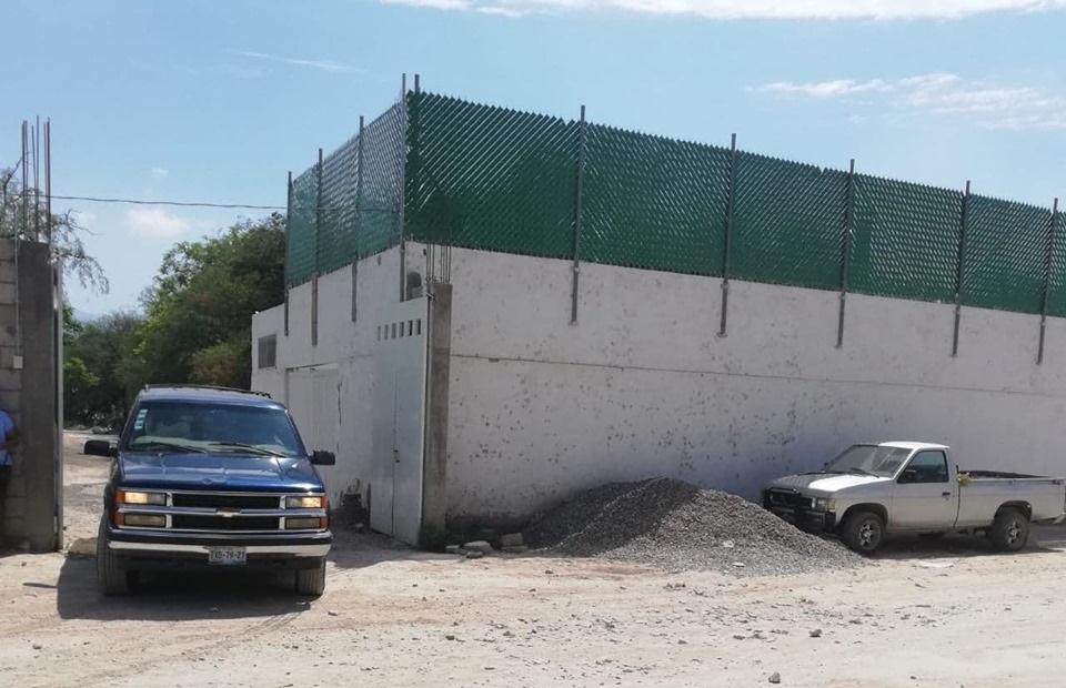 Crematorio de Tehuacán colocará filtros para reducir contaminación