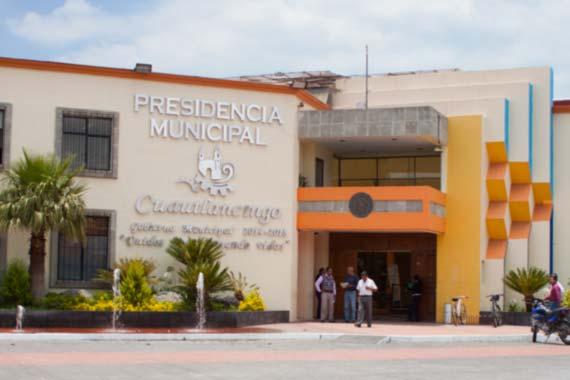 Cuautlancingo ha perdido 15 mdp de impuestos por contingencia