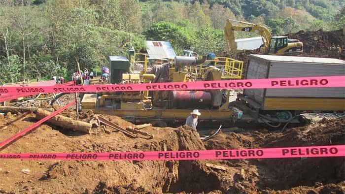 Confirma PGR que gasoducto Tuxpan contaminó agua y bosques