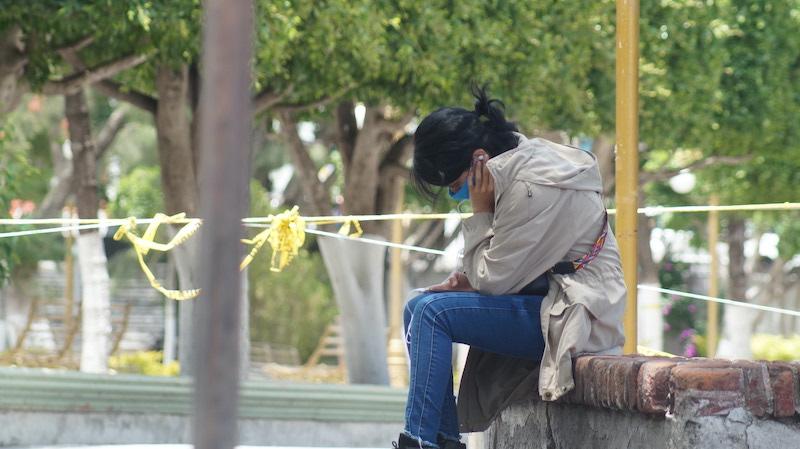 Muere adolescente de 15 años en Palmar de Bravo por Covid19