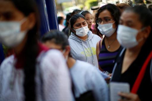 Puebla registra hoy el pico más alto de contagios de la tercera ola covid