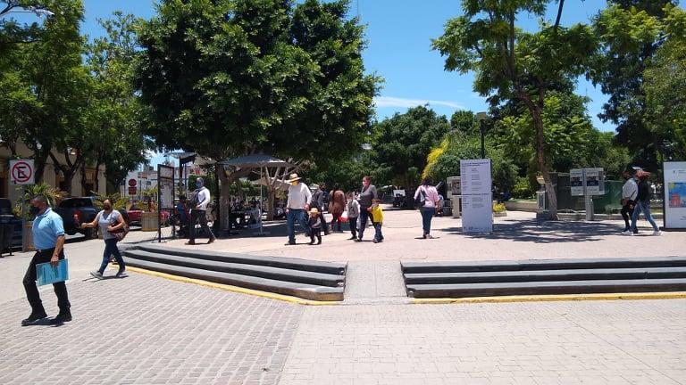 Amplían autoridades de Tehuacán uso obligatorio de cubrebocas hasta octubre