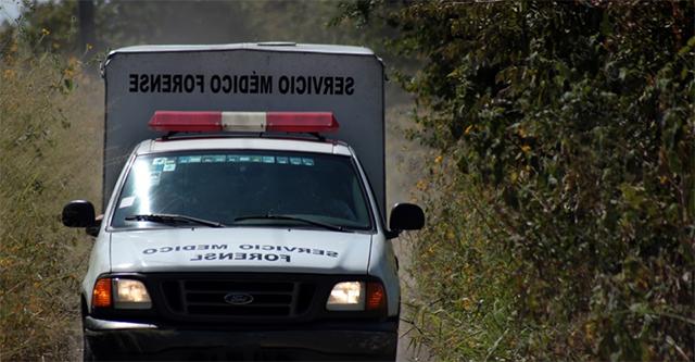 Hallan cuerpo desmembrado en Ocoyucan, sería de decapitada en Puebla