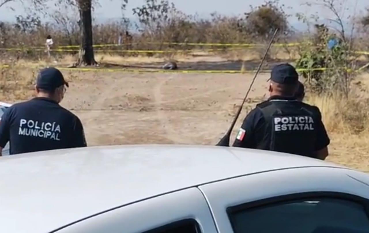 Era consejero del ITE, cadáver localizado en límites de Texmelucan y Tlaxcala