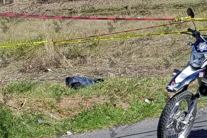 Dos hallazgos de restos humanos en Tlalancaleca en menos de 12 horas