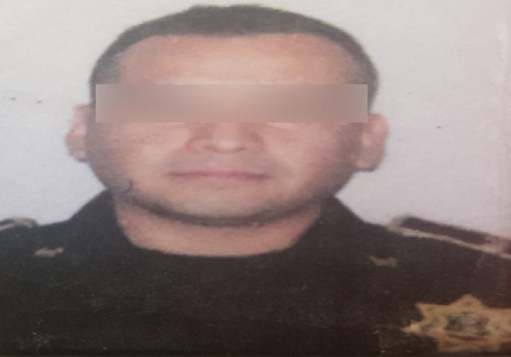 Detienen a custodio del penal de Tepexi por ingresar droga