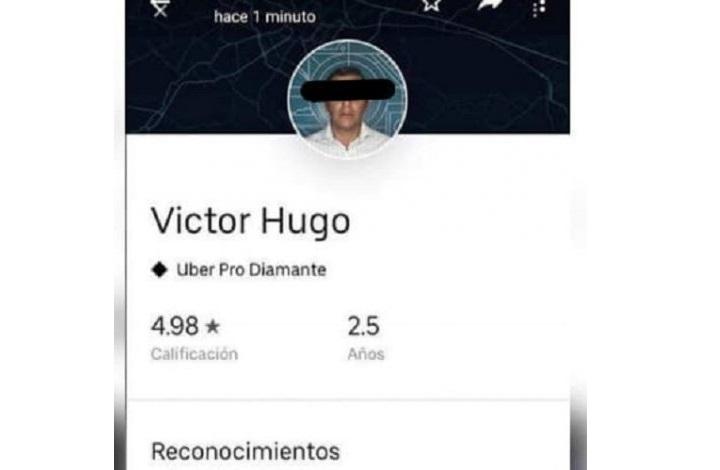 Chofer de Uber intentó secuestrar a mi tía en Puebla, acusa usuaria