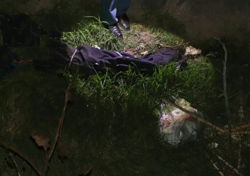 Embolsado y decapitado, encuentran cuerpo en San Aparicio
