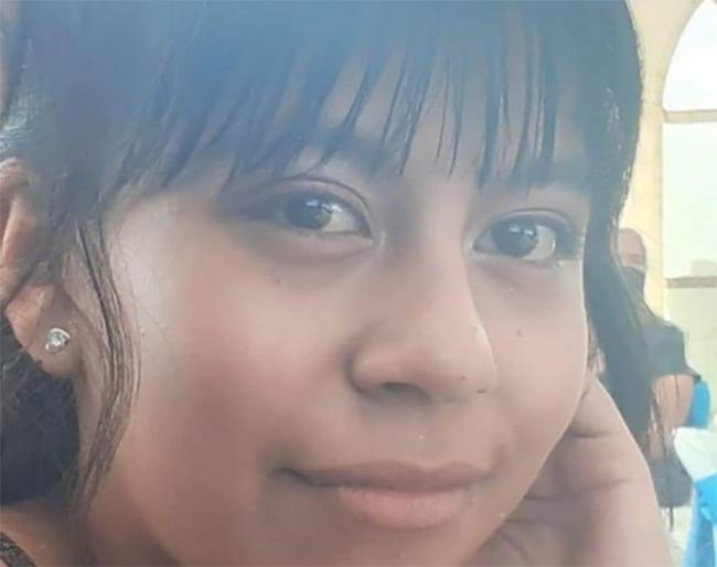 Karla Daniela de 14 años desaparece en Cholula