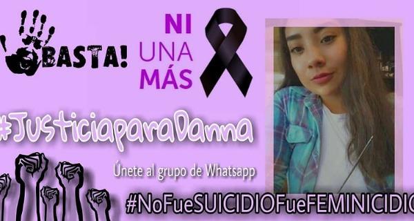 Alistan marcha en Xoxtla tras muerte de joven en Huejotzingo
