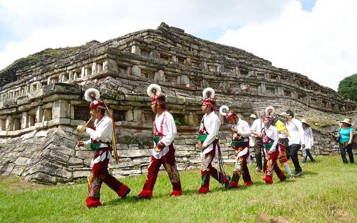 Fiesta de Yohualichan, una de las cosas que puedes disfrutar durante julio en Puebla