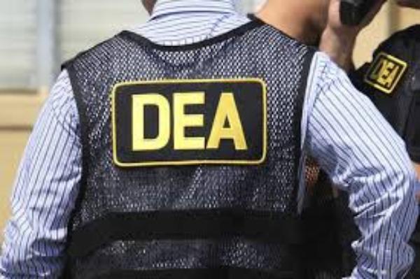 El Presidente contra la DEA