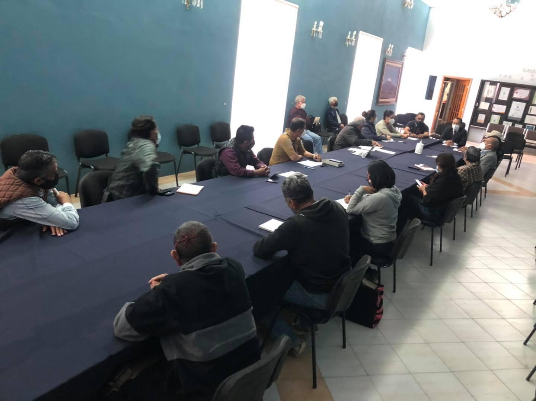 Convocan a debate a candidatos a diputados federales de Atlixco