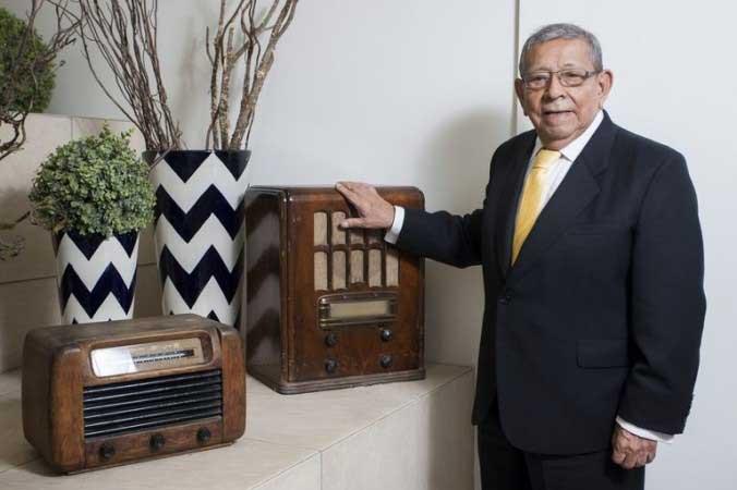 Montero Ponce: amigo y maestro