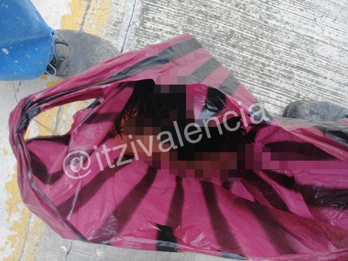 La decapitan y dejan su cabeza en la colonia Guadalupe Hidalgo