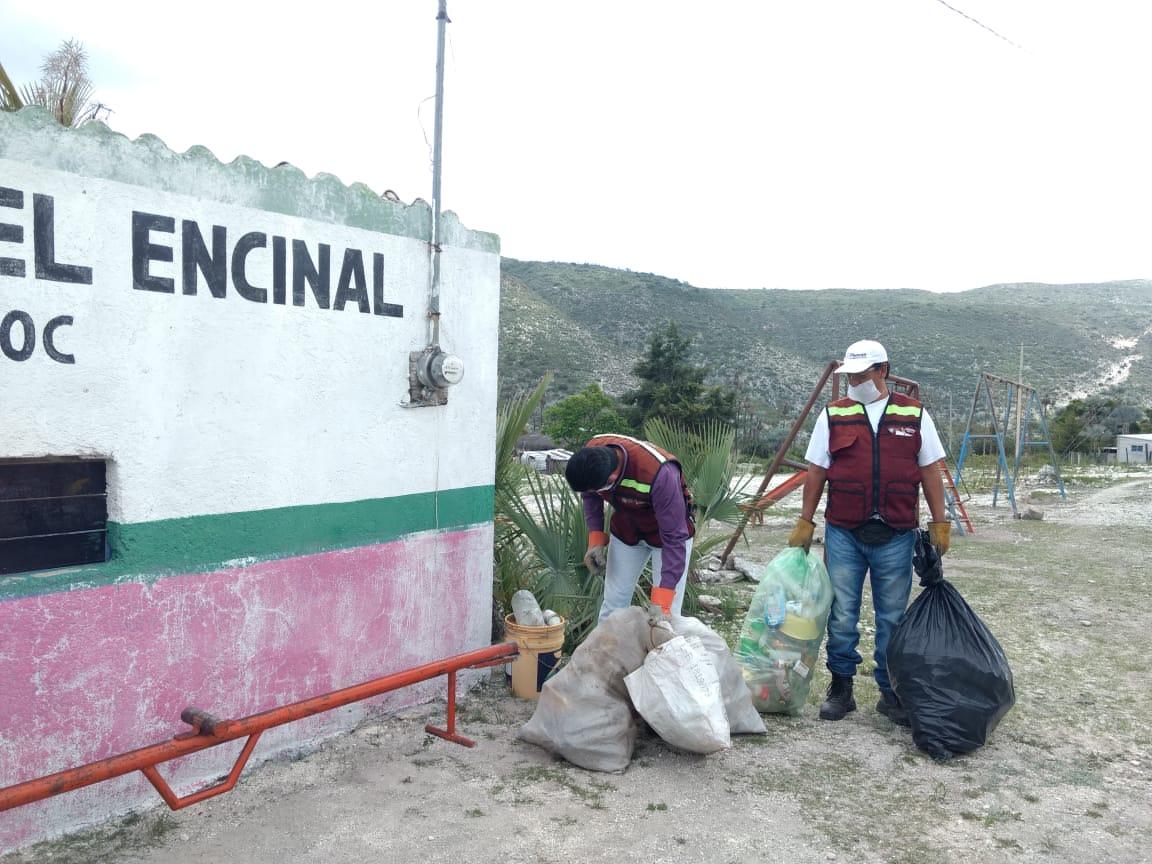 Inician fumigación en colonias de Tehuacán para evitar el dengue