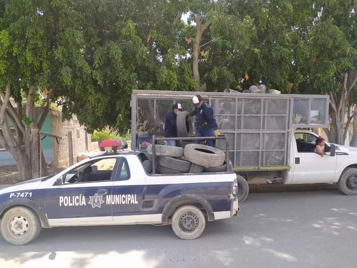 Tehuacán, en alerta por dengue ante lluvias atípicas