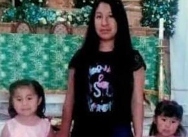 Desaparece madre con sus dos hijas en Tlacotepec