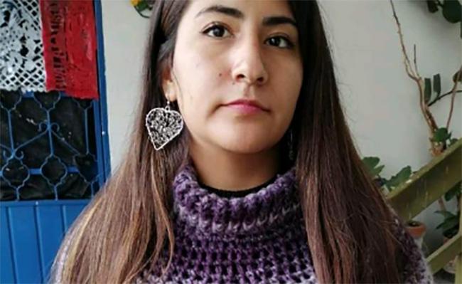 Nayeli salió de su casa en Puebla capital y ya no regresó