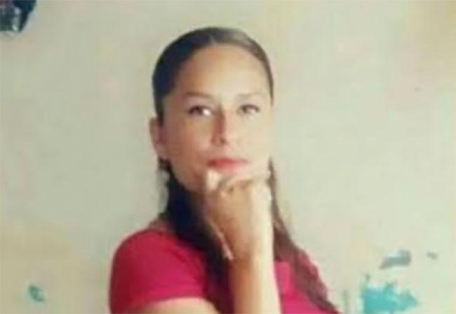 Rita de 27 años desapareció en el municipio de Tecamachalco