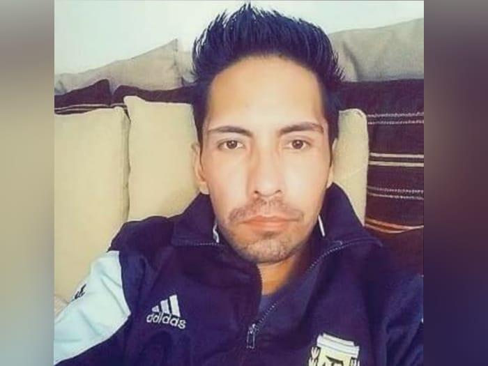 Hombre desaparece en centro de Tecamachalco