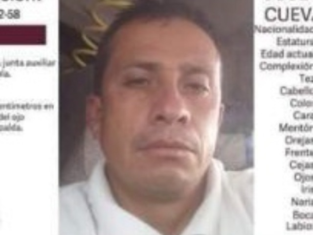 José Antonio desapareció en San Pablo Xochimehuacan