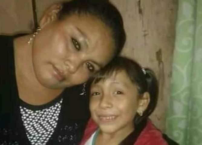 Desaparecen madre e hija en Tepeojuma