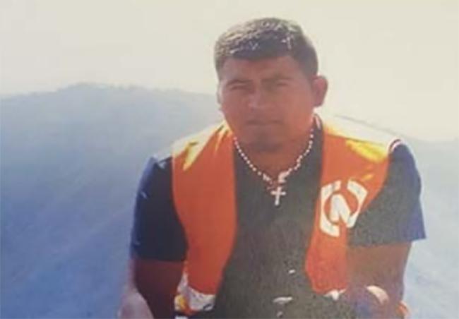 Desaparece joven de 21 años en el municipio de Cañada Morelos
