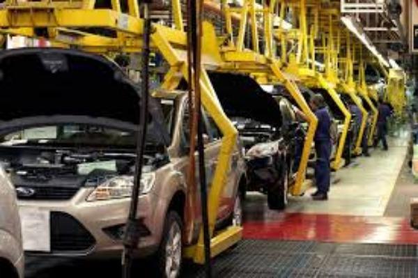 Se recupera producción de vehículos y cierra 2020 mejor de lo esperado