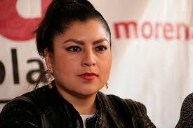 Pide PAN destituir a Claudia Rivera