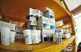 Hasta abril regularán abasto de medicamentos en Puebla