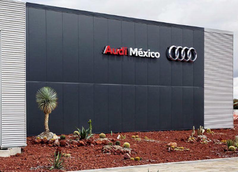 Venta de autos Audi y VW se recuperan en julio