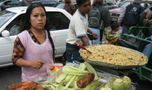 Puebla se mueve en la informalidad, señala reporte de la STPS