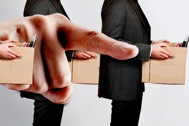 Indemnización de 3 meses a burócratas despedidos injustificadamente