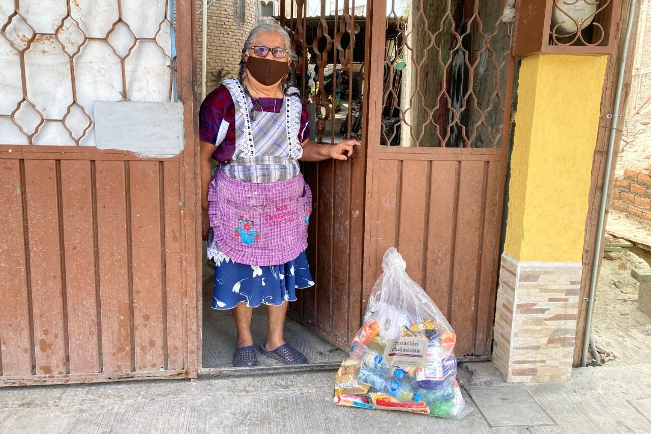 SEDIF ha beneficiado a más de 30 mil habitantes de Tehuacán