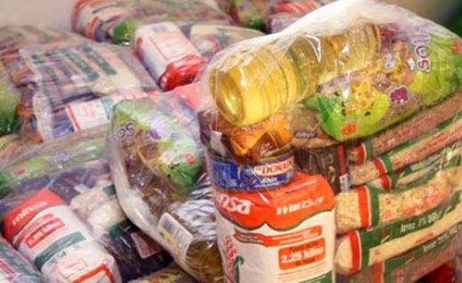 Invierte Barbosa más de 202 mdp en paquetes alimentarios por Covid-19