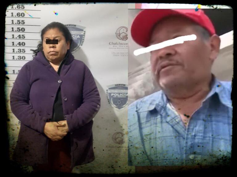 Los detienen por vender Rancho Escondido adulterado en El Seco