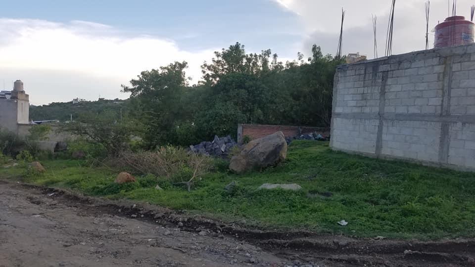 Vecinos de Metepec en Atlixco reportaron hasta 20 detonaciones de arma de fuego